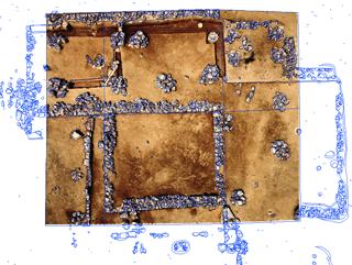 Fotogrammetria in archeologia